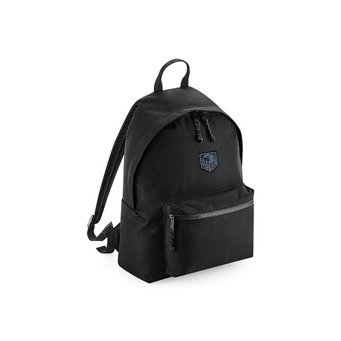 Recycled Backpack -  (TRADE)