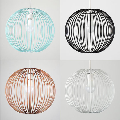 Wire Ball Shade