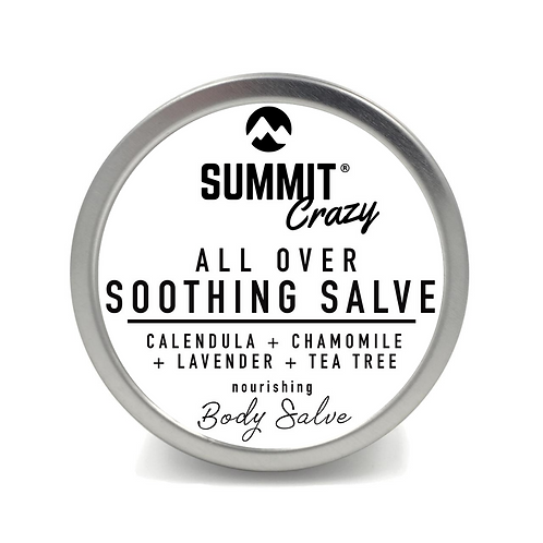 Summit All-Over Soothing Salve (TRADE