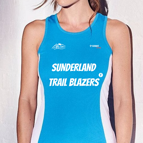 Women's Trail Blazer Vest
