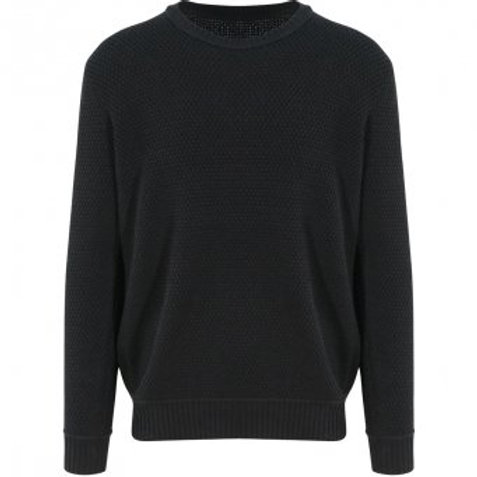 Blakehope Sweater - Black