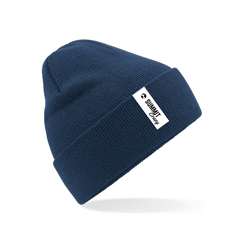 Recycled Beanie -  (TRADE)