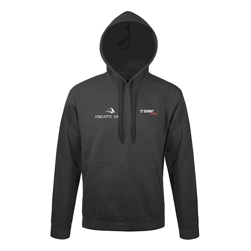 Women's Pinnacle Hoodie - Newcastle Hiking