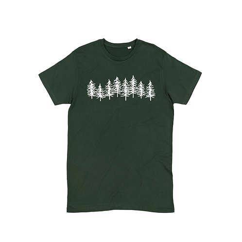 Limited Edition Forest Tee