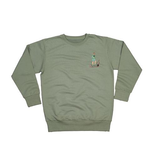 Summit Crazy Sweatshirt