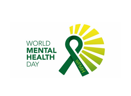 World Mental Heath Day