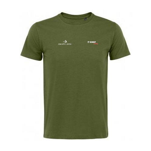 Pinnacle Tee - Range of colours