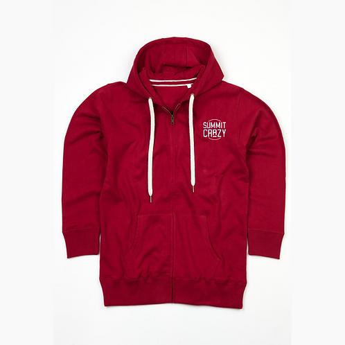 Limited Edition Zip Hoodie