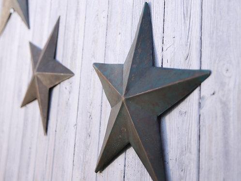 Santorini Star