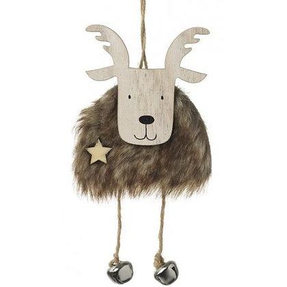 Fur Moose