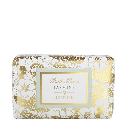Jasmine & Mandarin Soap
