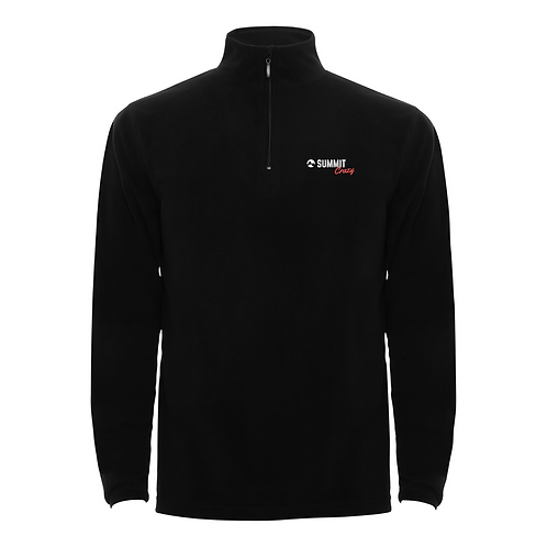 Summit Pullover Fleece