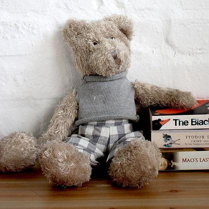 Vintage Teddy - Rupert
