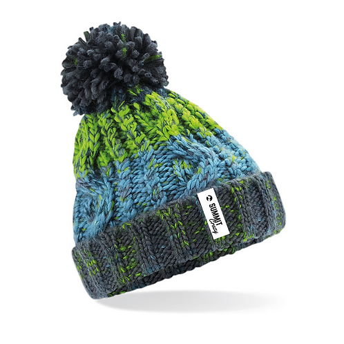 Infant's Valley Pom Pom - Green