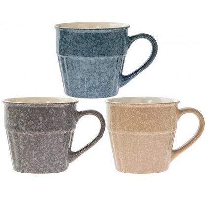 Glazed Mug