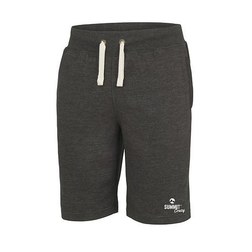 Summit Ascend Shorts - Charcoal