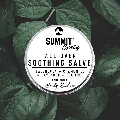 Summit All-Over Soothing Salve