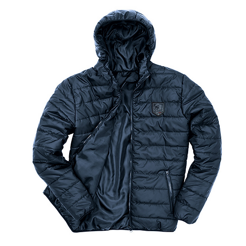 Summit Padded Jacket