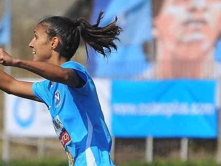 Serie A Femminile, Napoli - Empoli 3-3: l'analisi del match