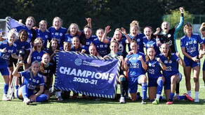 Women's Championship: Leicester City promosso in WSL