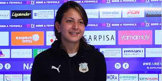 Calciomercato Sassuolo Women: Santoro verso il rinnovo