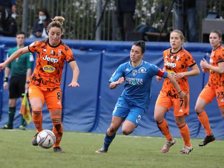 Calciomercato Juventus Women: vicina Lucia Di Guglielmo