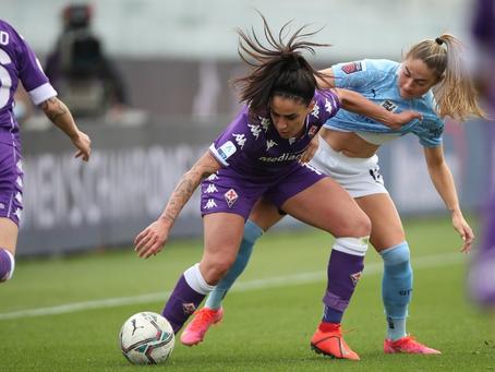 Fiorentina Women: tempo di ricostruzione