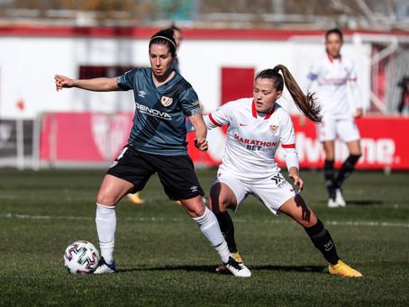 Primera Division: Siviglia - Vallecano 0-0