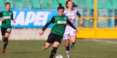 Calciomercato Sassuolo Women: si lavora sui rinnovi