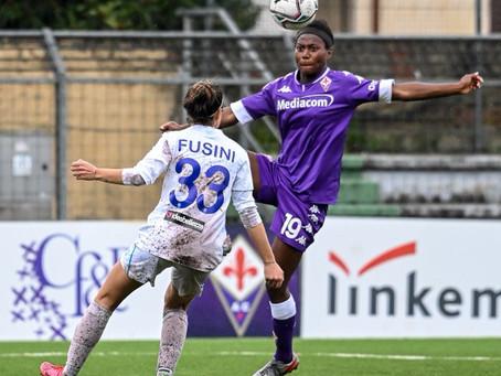 Calciomercato Fiorentina Women: ufficiale l'addio di Abi Kim