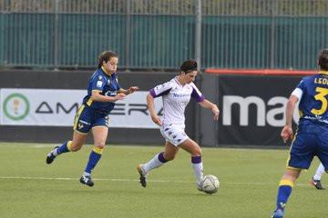 Serie A Femminile, Hellas Verona - Fiorentina 0-2: le pagelle
