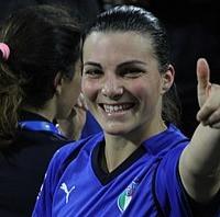 Nazionale femminile: Alia Guagni salta Israele