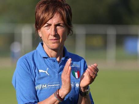 Fiorentina Women: idea Nazzarena Grilli per il dopo Cincotta