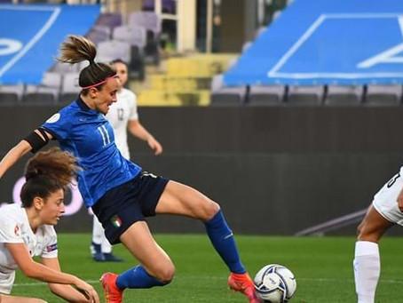 Nazionale femminile: out quattro giocatrici, la CT Bertolini convoca Pettenuzzo e Soffia