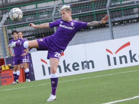 Fiorentina Women: una stagione in bianco e nero