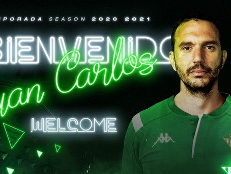 Real Betis Feminas: Juan Carlos Amorós, è il nuovo allenatore