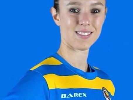 Calciomercato Cortefranca: ecco Valentina Velati