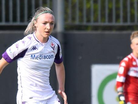 Serie A Femminile, Hellas Verona - Fiorentina 0-2