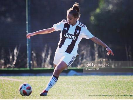 Calciomercato Juventus Women: Musolino in direzione Empoli per la prossima stagione