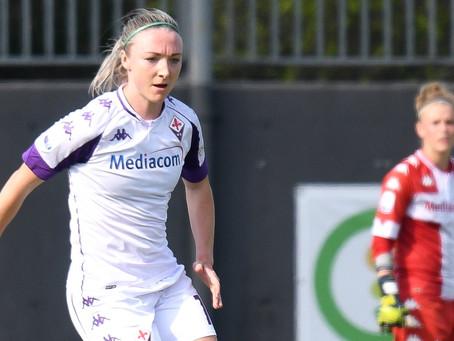 Fiorentina Women: due velocità per tre punti