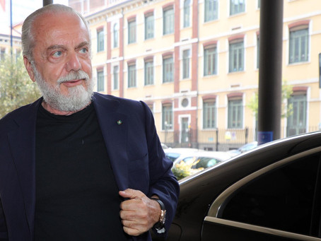SSC Napoli: De Laurentiis guarda al calcio femminile