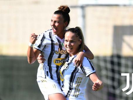 Serie A Femminile, Fiorentina - Juventus 1-2: l'analisi del match