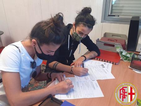 Calciomercato ACF Alessandria: due rinforzi per la corsa salvezza