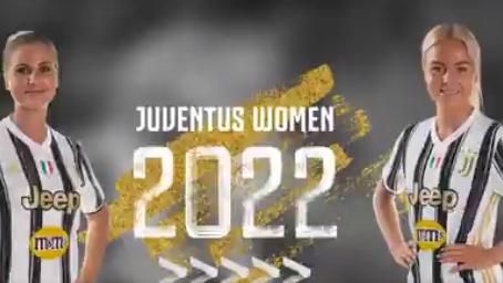 Juventus Women: Hyyrynen e Lundorf rinnovano fino al 2022