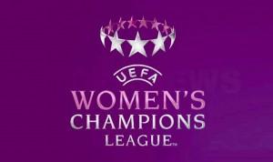UEFA Women's Champions League: gli accoppiamenti degli ottavi di finale.