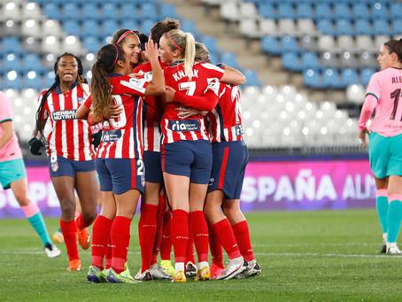 (VIDEO) Supercopa Femenina: il rigore decisivo di Alia Guagni