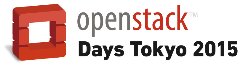 OpenStack Days Tokyo 2015