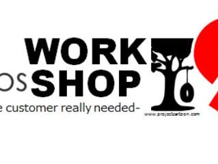 7月4日に、VIOPS09 WORKSHOPにてMirantis社の話をします