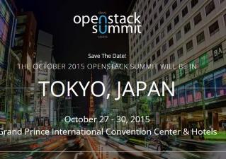 5周年特別企画: OpenStack Summitの歩き方のスポンサーします。