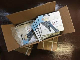 Publication: INPA7